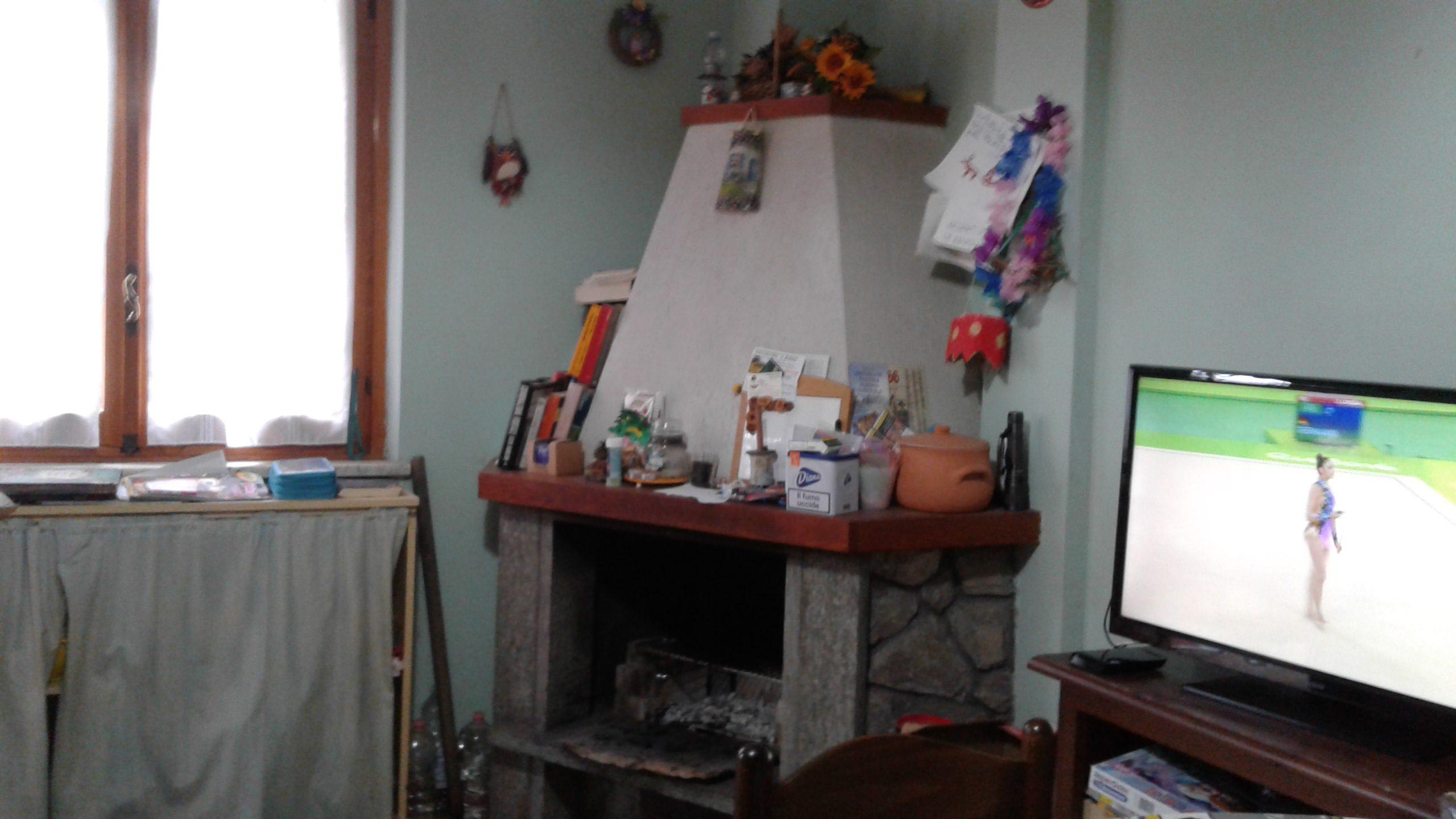 SANT'ANNA COLLAREA (CN)